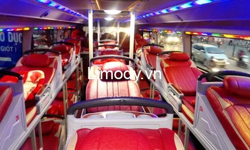 Top 6 Nhà xe Quảng Ninh Thái Nguyên: đặt vé xe khách giường nằm