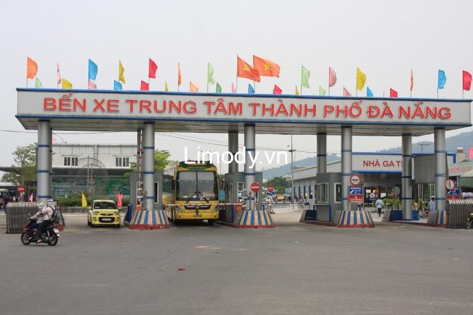 Bến xe Đà Nẵng: Thông tin giá vé, lịch trình các nhà xe đi các tỉnh thành