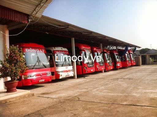 Bến xe Gia Lâm: Lịch trình chi tiết các nhà xe di chuyển các tỉnh, giá vé