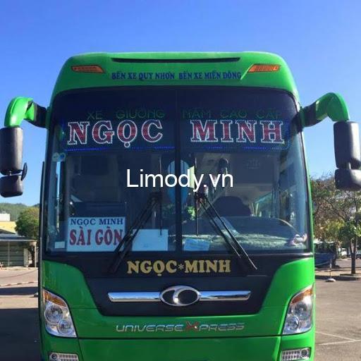 Bến xe Quy Nhơn Bình Định: Thông tin giá vé, lịch trình các nhà xe