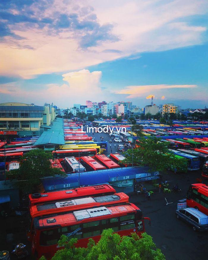 Bến xe Vũng Tàu: Thông tin nhà xe, giá vé, số điện thoại đi các tỉnh