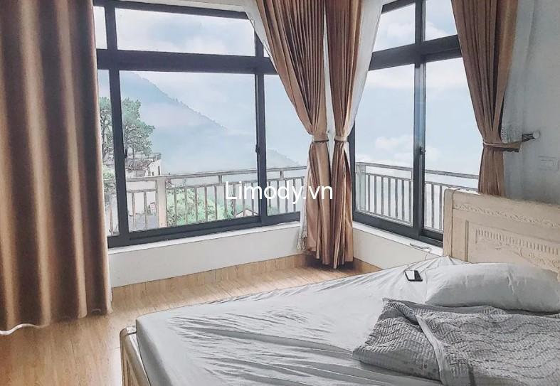 Top 40 Resort biệt thự villa homestay Tam Đảo Vĩnh Phúc giá rẻ view đẹp