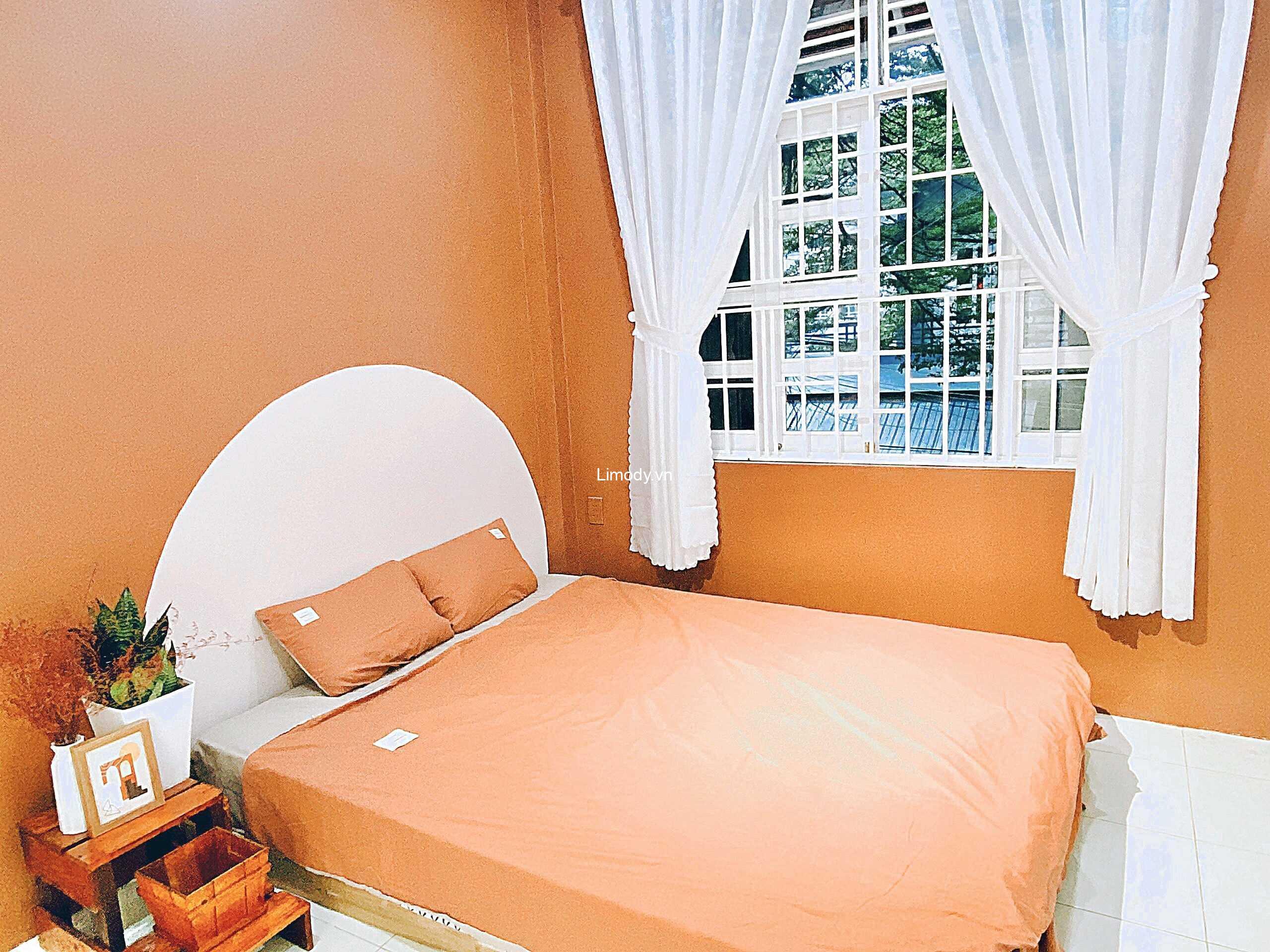 Top 21 homestay Ninh Thuận Phan Rang đẹp giá rẻ gần biển từ 200k