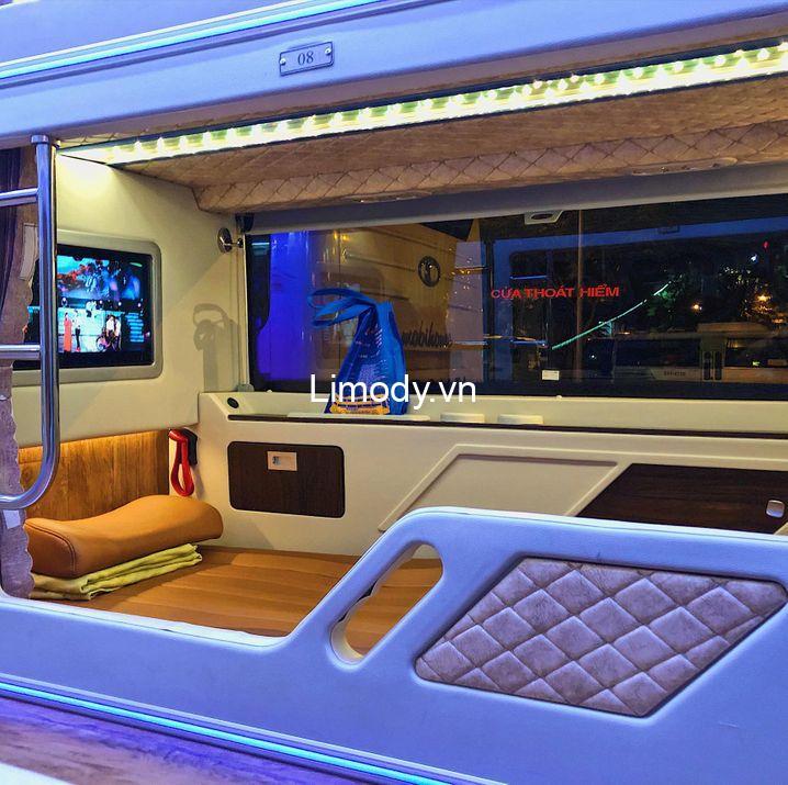 Xe Nhà limousine: Bến xe, giá vé, số điện thoại đặt vé Nha Trang – Đà Lạt