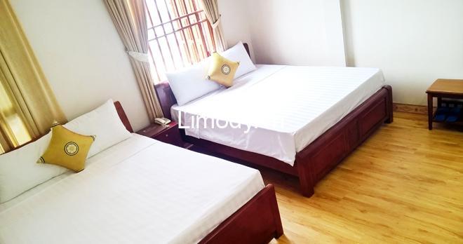 Top 15 Hostel guesthouse nhà nghỉ Vũng Tàu giá rẻ đẹp gần biển
