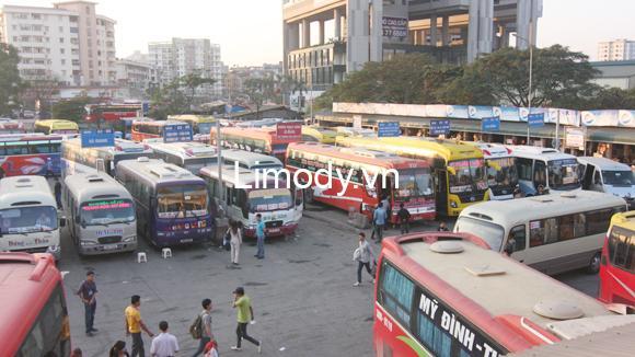Bến xe Kon Tum: Hướng dẫn đường đi, điện thoại, lịch trình các nhà xe