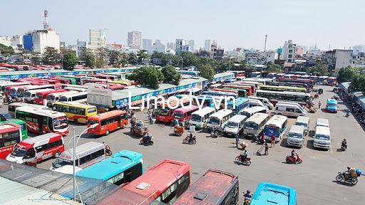 Bến xe Lam Hồng: ở đâu, giá vé, số điện thoại, lịch trình các nhà xe