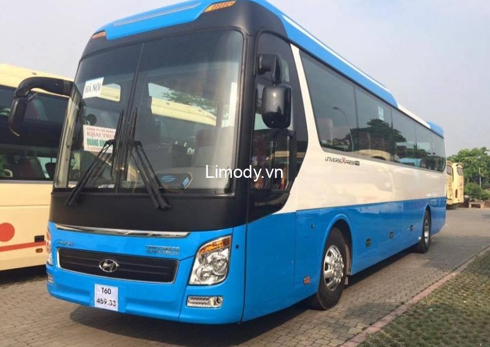 Bến xe Quảng Ngãi: Số điện thoại, giá vé, lịch trình tất cả nhà xe đi tỉnh