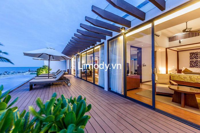 Top 20 Biệt thự villa Hội An giá rẻ đẹp gần biển phố cổ có hồ bơi