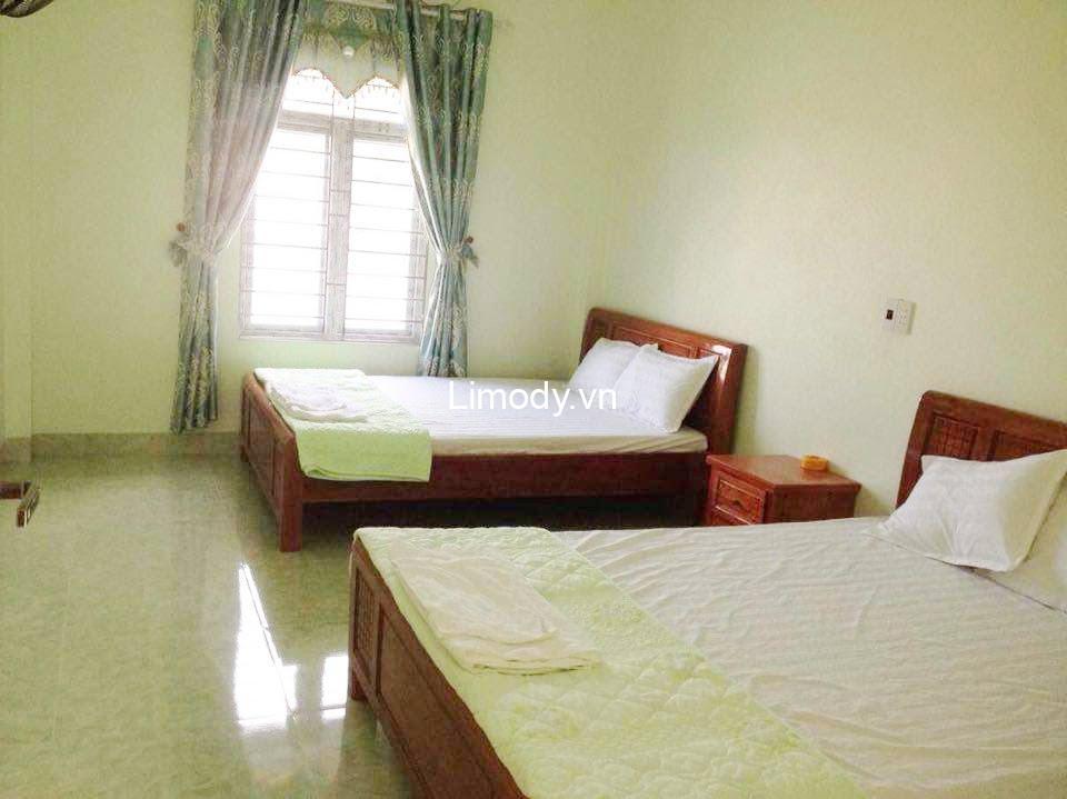 Top 20 Hostel Guesthouse nhà nghỉ Cô Tô giá rẻ view đẹp sát biển