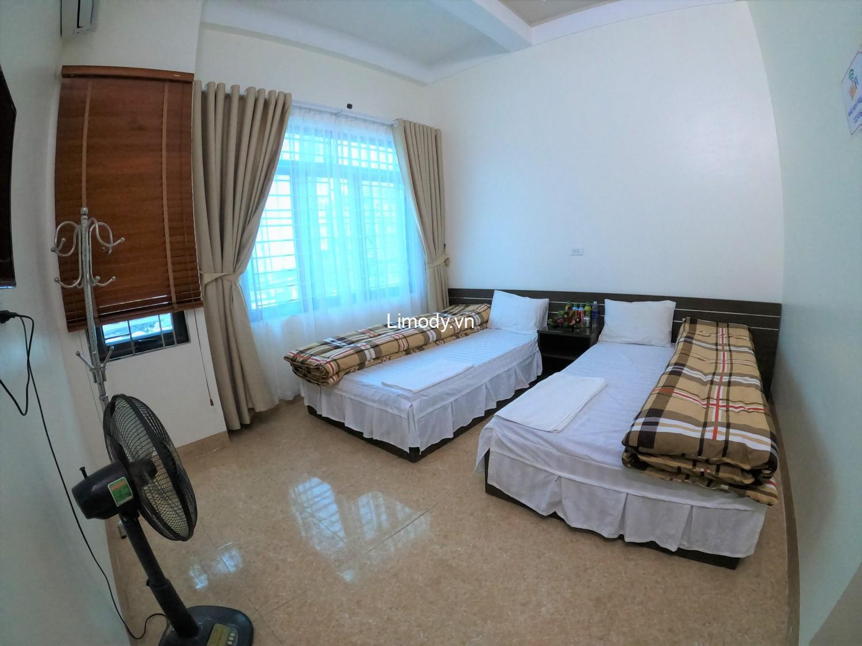 Top 20 Hostel Guesthouse nhà nghỉ Mộc Châu Sơn La giá rẻ view đẹp