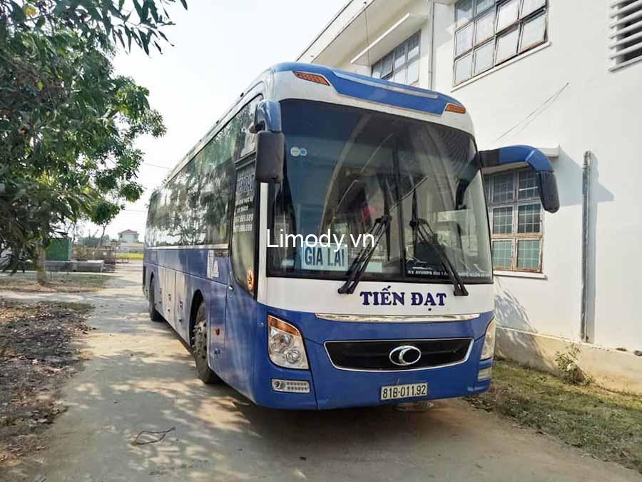 Bến xe Bắc Giang: Hướng dẫn đường đi, điện thoại, lịch trình các nhà xe