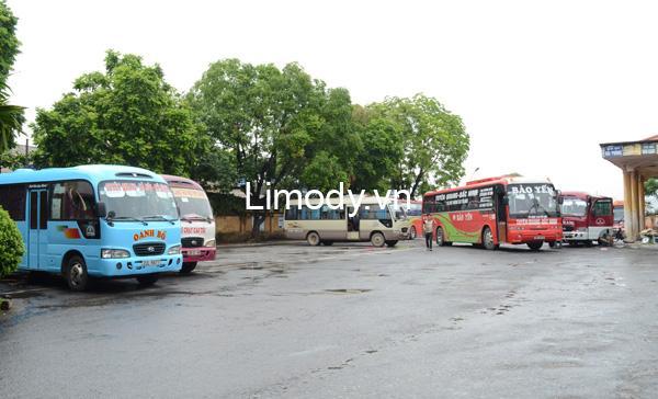 Bến xe Tuyên Quang: Hướng dẫn đường đi, điện thoại, lịch trình nhà xe