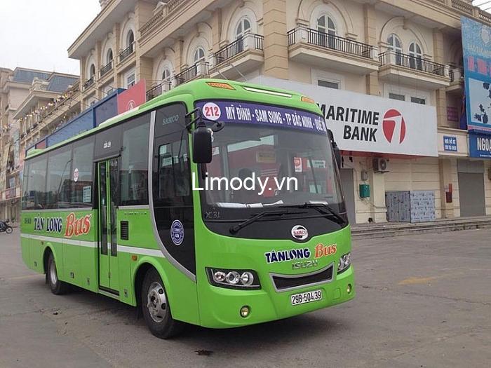 Bến xe Bắc Ninh: Hướng dẫn đường đi, điện thoại, lịch trình các nhà xe