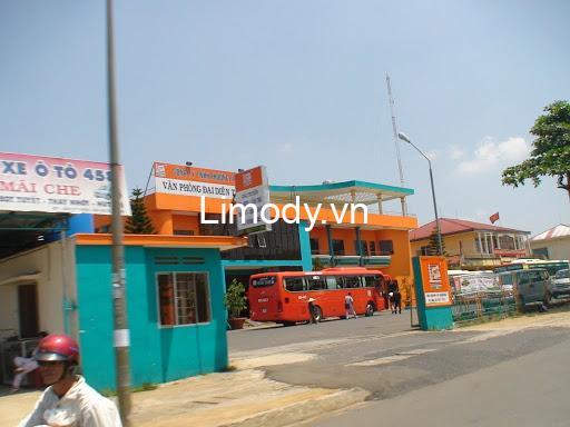 Bến xe Bảo Lộc: Hướng dẫn đường đi, điện thoại, lịch trình các nhà xe