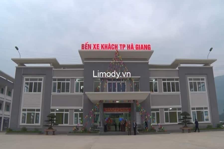 Bến xe Hà Giang: Hướng dẫn đường đi, điện thoại, lịch trình nhà xe đi tỉnh