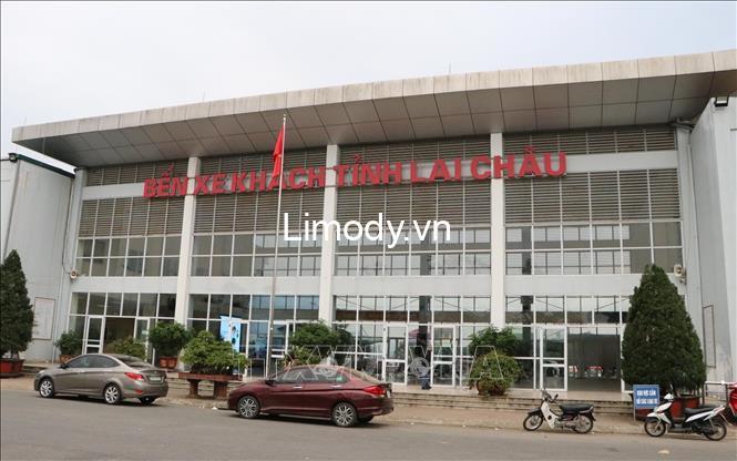 Bến xe Lai Châu: Hướng dẫn đường đi, điện thoại, lịch trình nhà xe các tỉnh