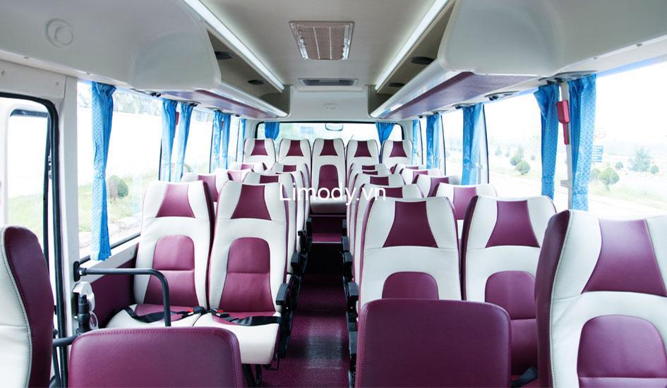 Bến xe Lạng Sơn: Hướng dẫn đường đi, điện thoại, lịch trình các nhà xe