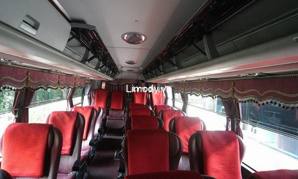 Bến xe Long Hải: Hướng dẫn đường đi, điện thoại, lịch trình đi lại các nhà xe