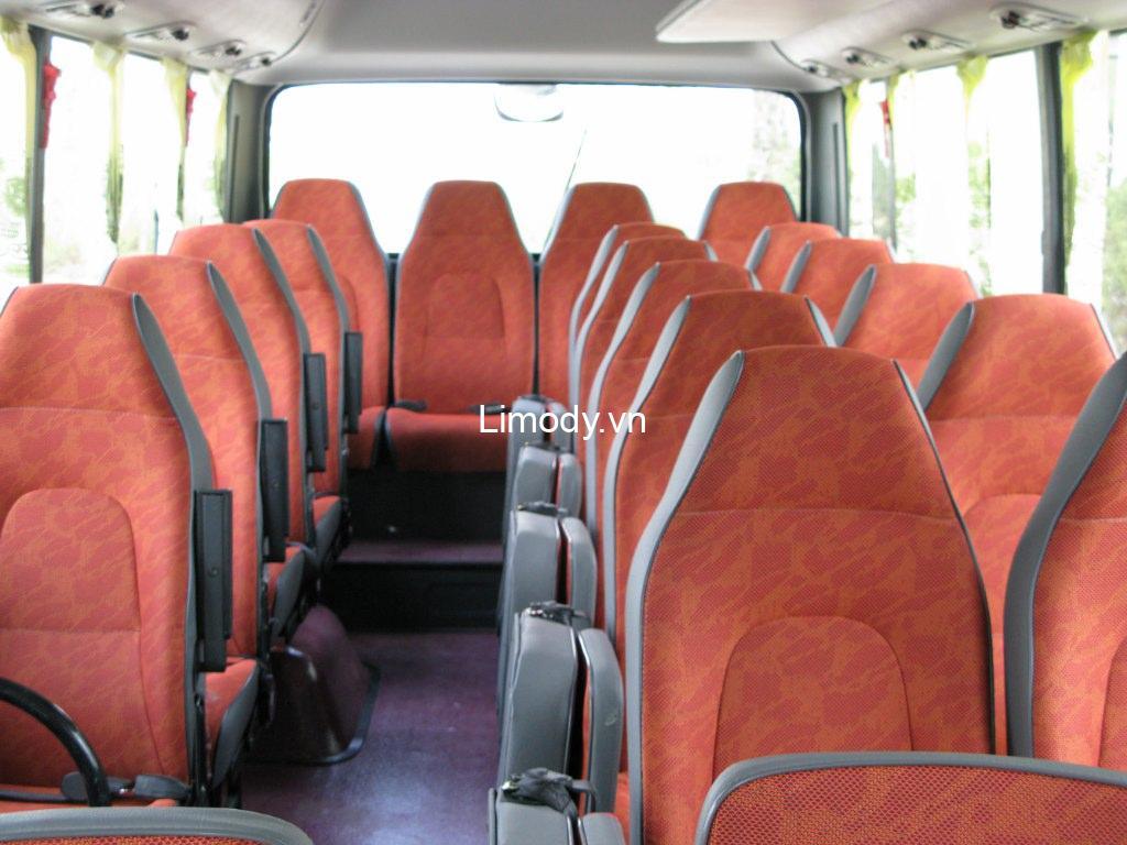 Bến xe Ninh Bình: Hướng dẫn đường đi, điện thoại, lịch trình các nhà xe