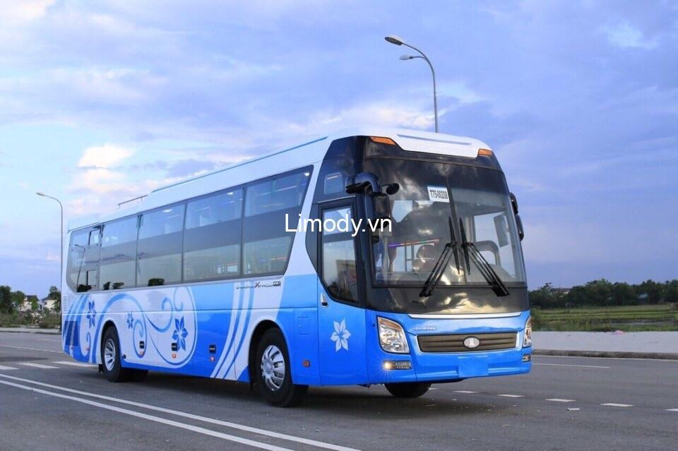 Bến xe Thanh Hóa: Hướng dẫn đường đi, điện thoại, lịch trình đi lại nhà xe