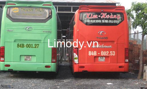 Bến xe Trà Vinh: Hướng dẫn đường đi, điện thoại, lịch trình đi lại nhà xe