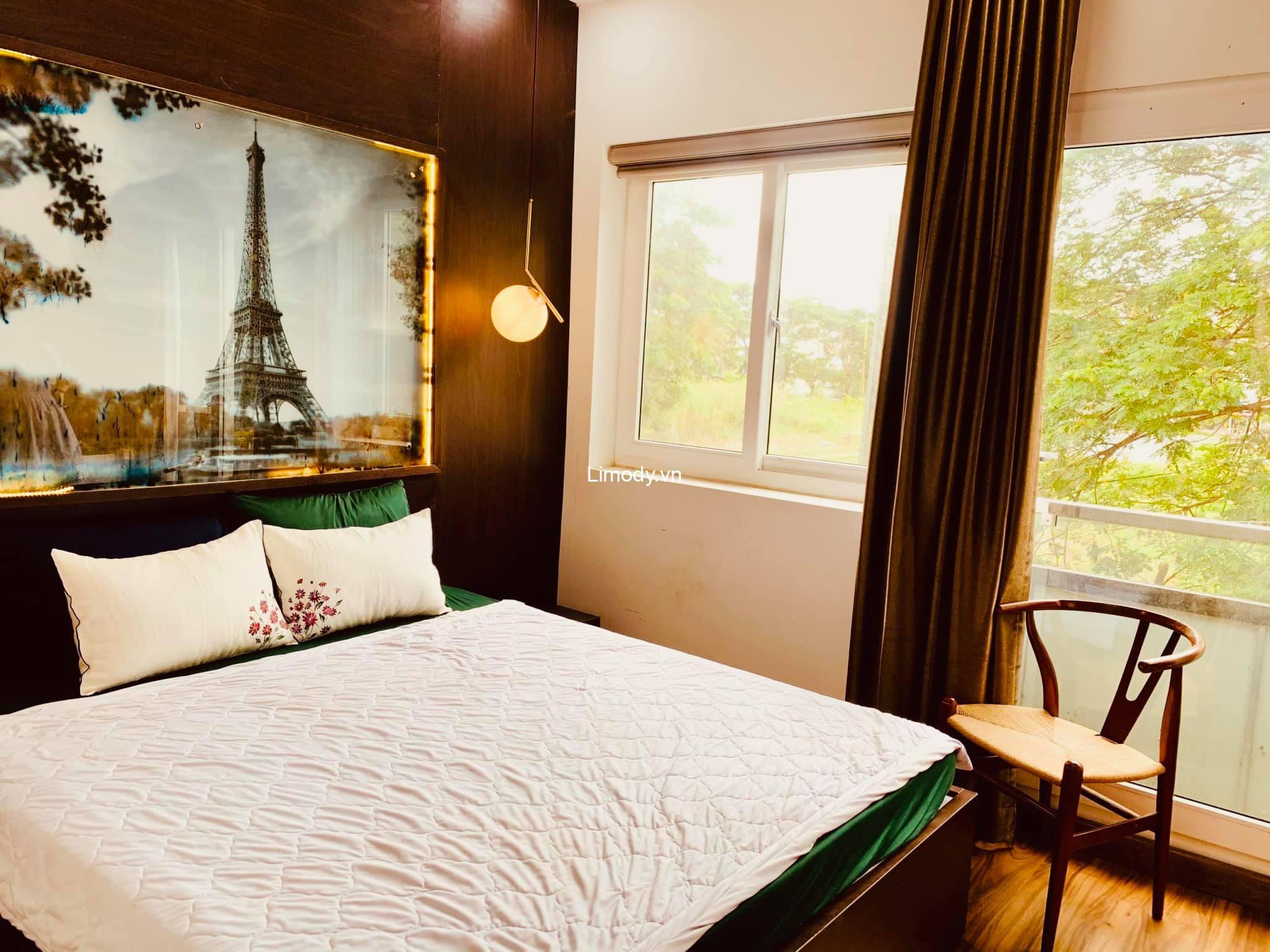 Top 20 Hostel guesthouse nhà nghỉ Cần Thơ giá rẻ đẹp ở trung tâm
