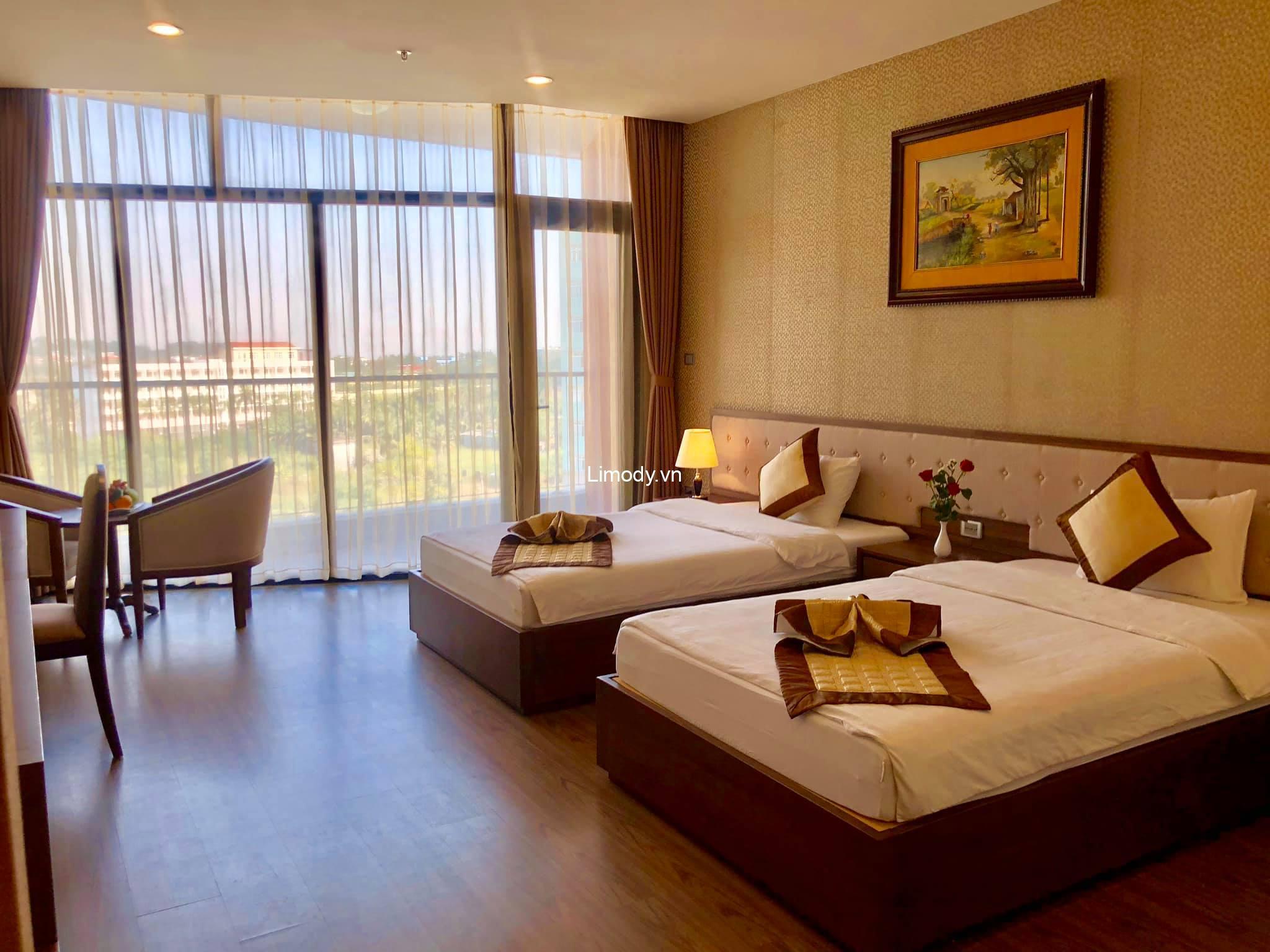 Top 10 Hostel guesthouse nhà nghỉ Đồ Sơn giá rẻ view đẹp gần biển