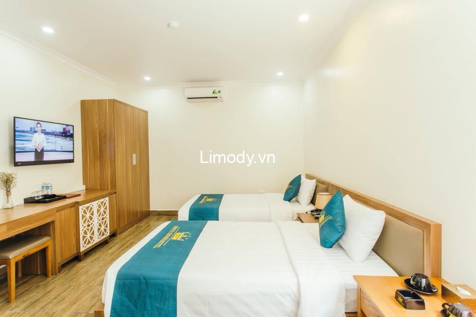 Top 15 Hostel Guesthouse nhà nghỉ Hạ Long giá rẻ đẹp gần biển chỉ 200k