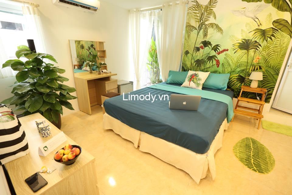 Top 20 Hostel guesthouse nhà nghỉ Hà Nội giá rẻ đẹp ở trung tâm tốt nhất