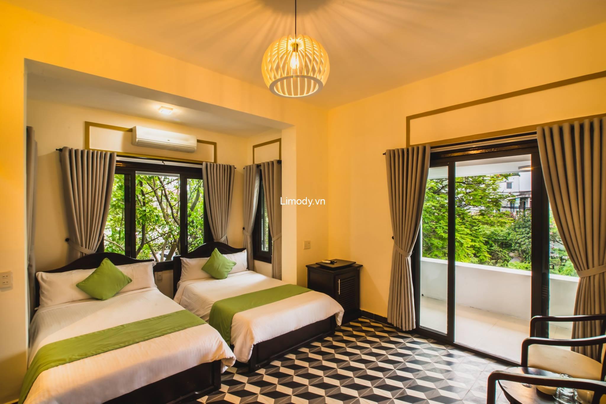 Top 15 Hostel Guesthouse nhà nghỉ Huế giá rẻ đẹp ở trung tâm nội thành