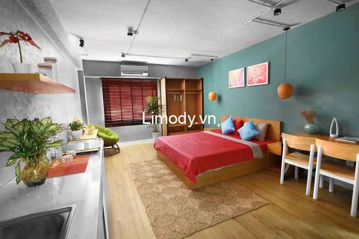 Top 10 hostel guesthouse nhà nghỉ gần Tân Sơn Nhất giá rẻ đẹp nhất