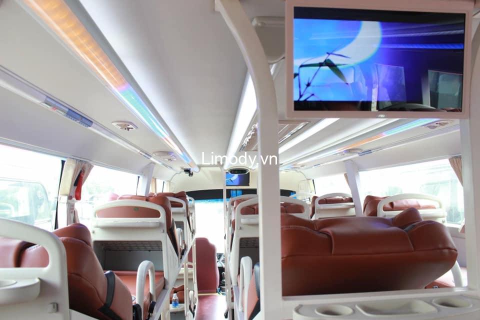 Xe Hey Travel: Bến xe, giá vé, số điện thoại đặt vé, lịch trình Hà Nội Quảng Bình