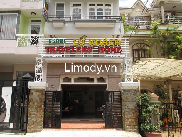 Top 10 Khách sạn tình yêu Đà Lạt giá rẻ đẹp cho cặp đôi tình nhân