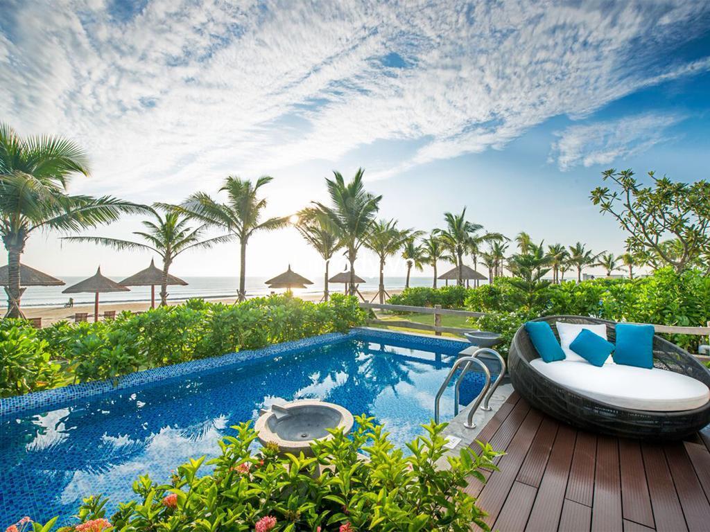 Top 20 Biệt thự villa Đà Nẵng giá rẻ view đẹp gần biển có hồ bơi cho thuê