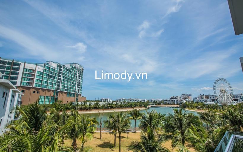 Top 21 Biệt thự villa FLC Sầm Sơn giá rẻ view đẹp gần biển cho thuê
