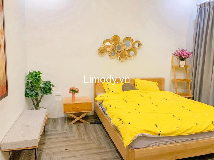 Top 20 Biệt thự villa resort gần Hà Nội quanh ngoại thành đẹp có hồ bơi