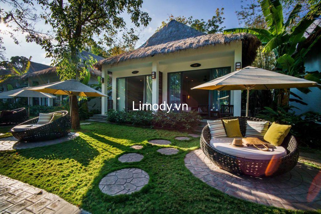 Top 18 Biệt thự villa Hồ Tràm – Hồ Cốc – Long Hải – Bình Châu giá rẻ đẹp