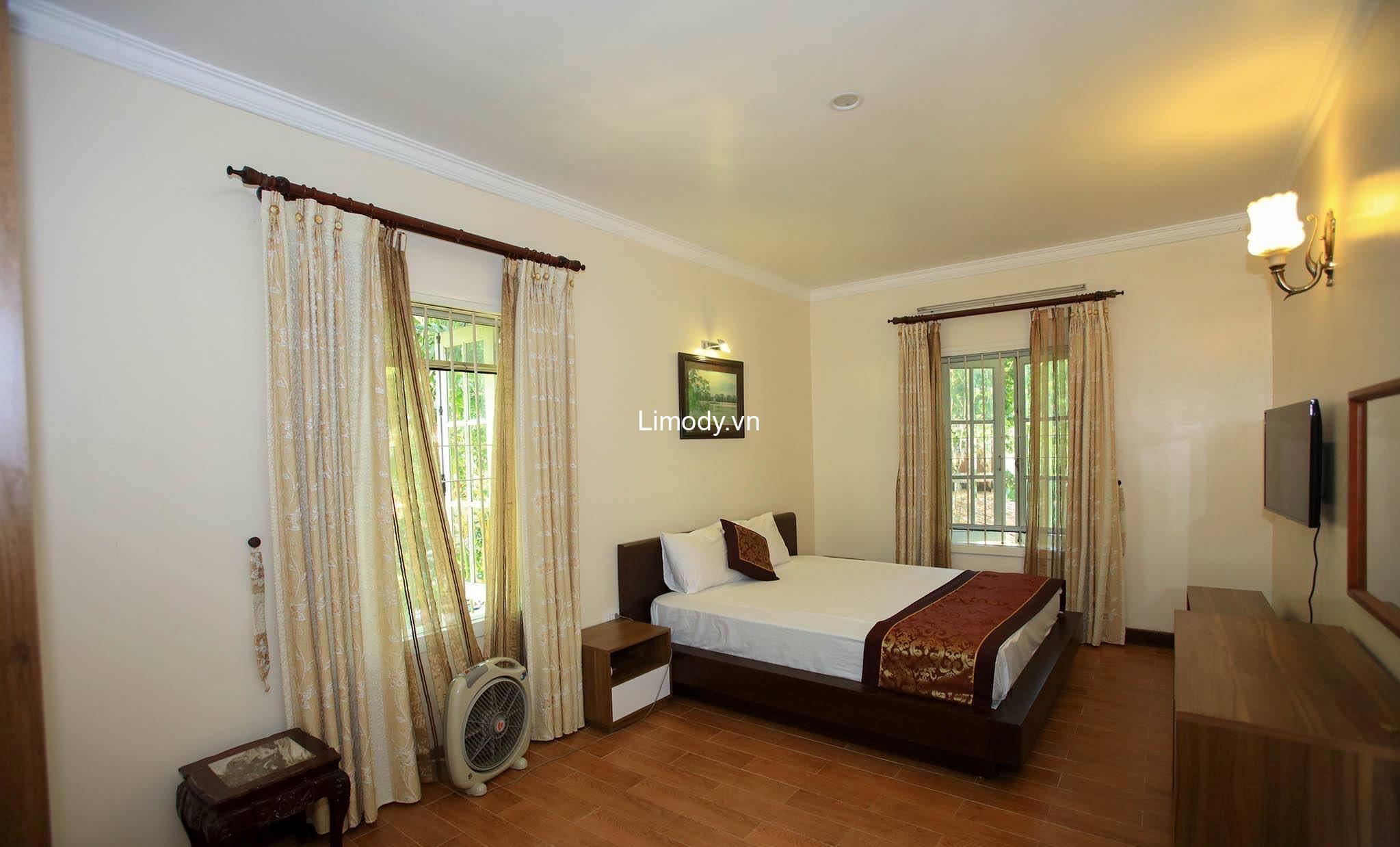 Top 15 Biệt thự villa Hòa Bình: Đặt phòng ở Mai Châu, Lương Sơn view đẹp