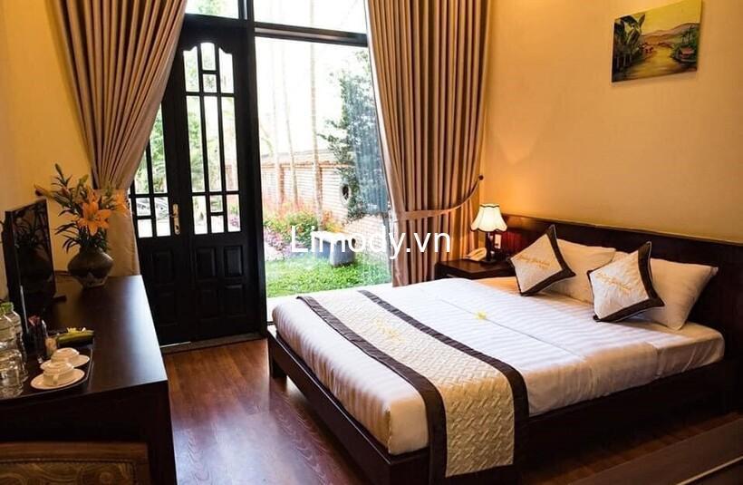 Top 10 Biệt thự villa Huế giá rẻ view đẹp gần biển trung tâm nguyên căn