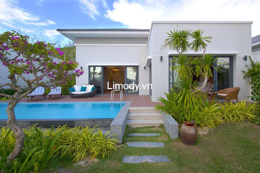 Top 20 Biệt thự villa Nha Trang giá rẻ view đẹp gần biển nên nguyên căn