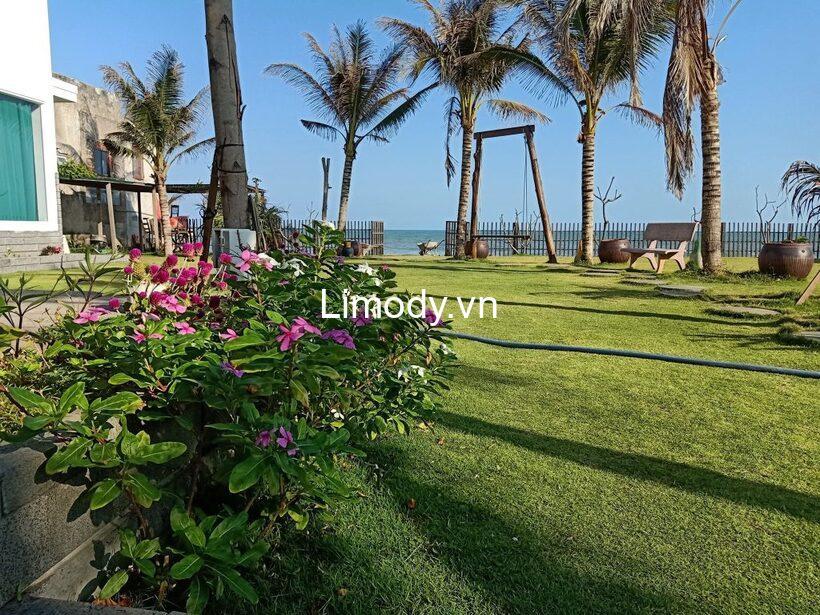 Top 20 Biệt thự villa Mũi Né villa Phan Thiết giá rẻ gần biển có hồ bơi