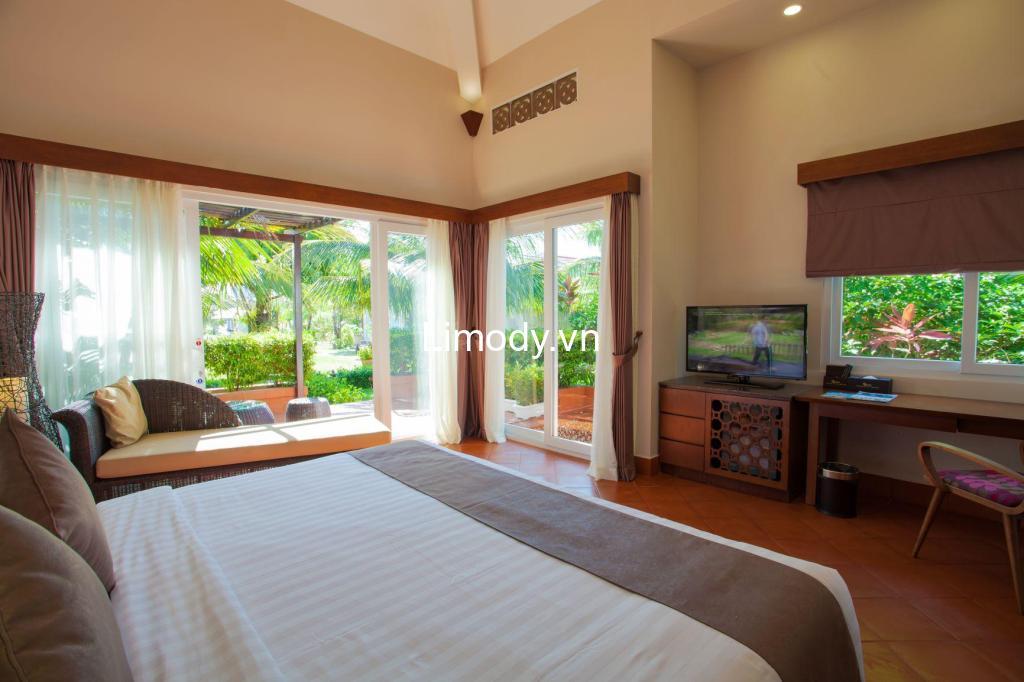 Top 20 biệt thự villa Phú Quốc giá rẻ đẹp view biển ở trung tâm chợ đêm