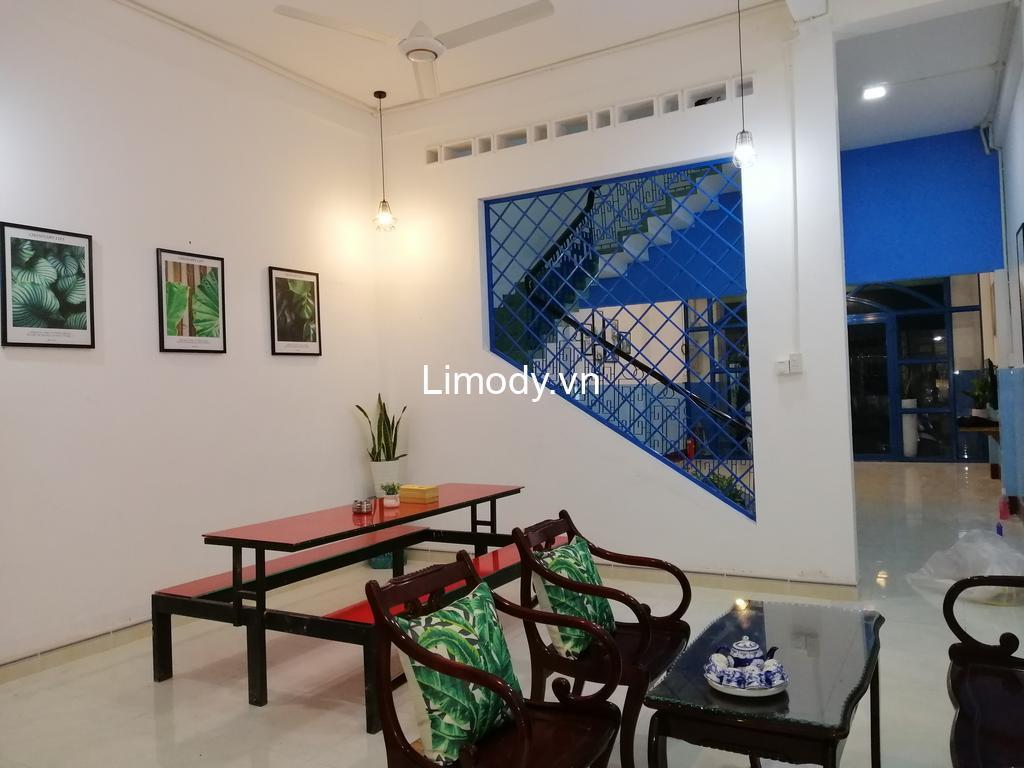 Top 10 Biệt thự villa Quy Nhơn Bình Định giá rẻ đẹp view biển nguyên căn
