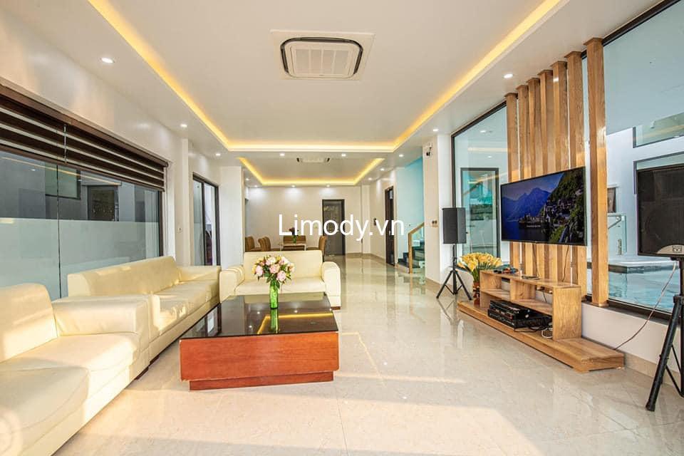 Top 10 Biệt thự villa Sầm Sơn giá rẻ view đẹp gần biển cho thuê nguyên căn