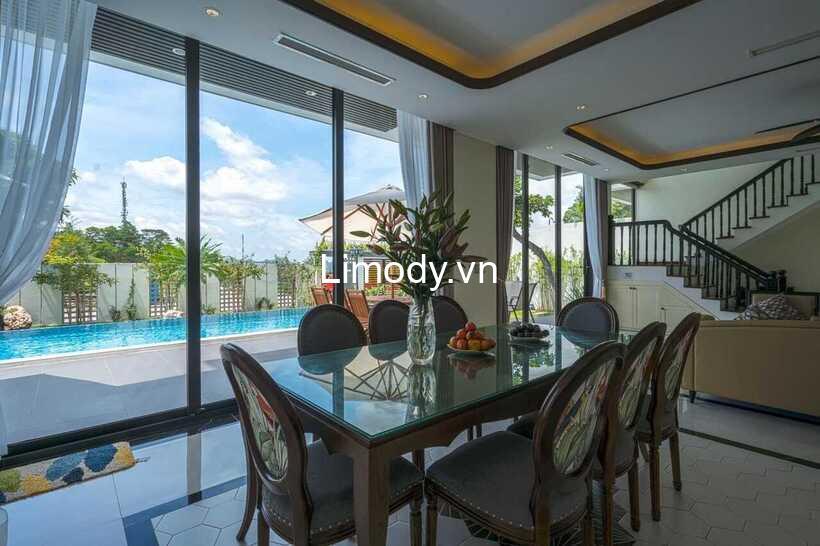Top 10 Biệt thự villa Tuần Châu giá rẻ đẹp có hồ bơi cho thuê nguyên căn