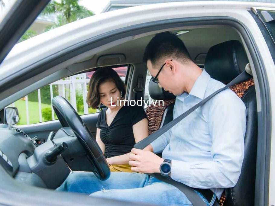 Học lái xe B2 ở Hà Nội: Chi phí, lịch học, hồ sơ đăng ký, địa chỉ uy tín