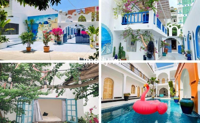 Top 32 homestay Vũng Tàu giá rẻ gần biển view đẹp có hồ bơi dưới 500k