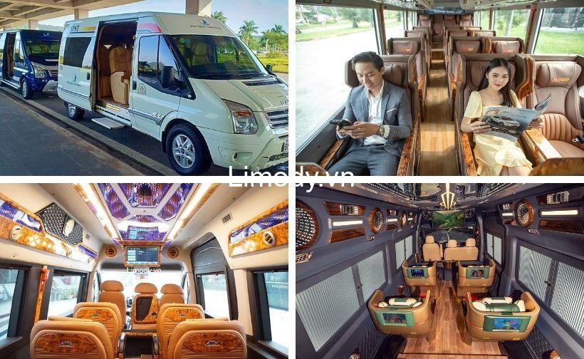 Top 21 Nhà xe limousine đi Vũng Tàu Sài Gòn sân bay Tân Sơn Nhất Q1