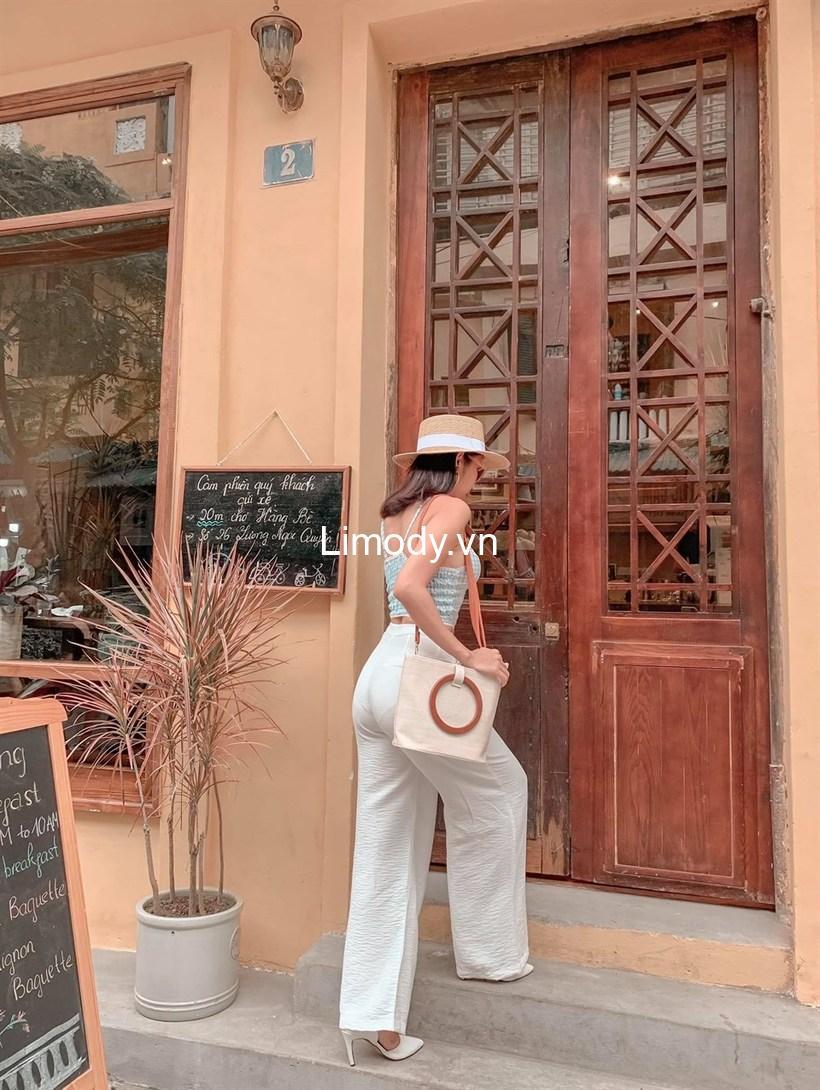 Top 15 Quán cafe đẹp ở Hà Nội có nhiều góc decor xinh để sống ảo